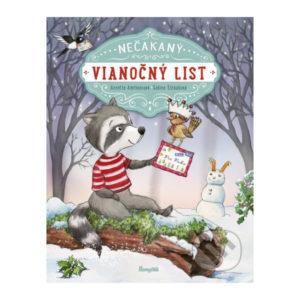 Knihy pre deti o Vianociach