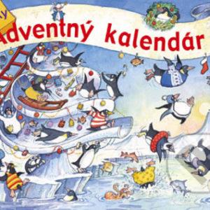 Adventný kalendár s tučniakmi - adventne kalendare s hrackam -  adventne kalendare predaj -  netradicne adventne kalendare -  kinder adventny kalendar -  adventný kalendár kinder -  adventny kalendar kinder -  adventny kalendar napady -  adventný kalendár s príbehmi -  adventný kalendár s hračkami -  detský adventný kalendár -  adventný kalendár kniha