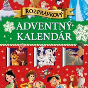 Disney: Rozprávkový adventný kalendár - adventne kalendare s hrackam -  adventne kalendare predaj -  netradicne adventne kalendare -  kinder adventny kalendar -  adventný kalendár kinder -  adventny kalendar kinder -  adventny kalendar napady -  adventný kalendár s príbehmi -  adventný kalendár s hračkami -  detský adventný kalendár -  adventný kalendár kniha