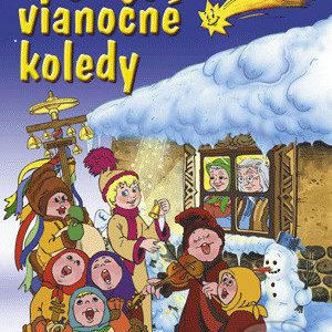 Najkrajšie vianočné koledy - najkrajšie detské knihy o Vianociach -  vianočné detské knihy -  knihy pre deti o Vianociach -  kniha o Vianociach -  Vianočné rozprávky -  Vianočné príbehy -  Vianočné koledy
