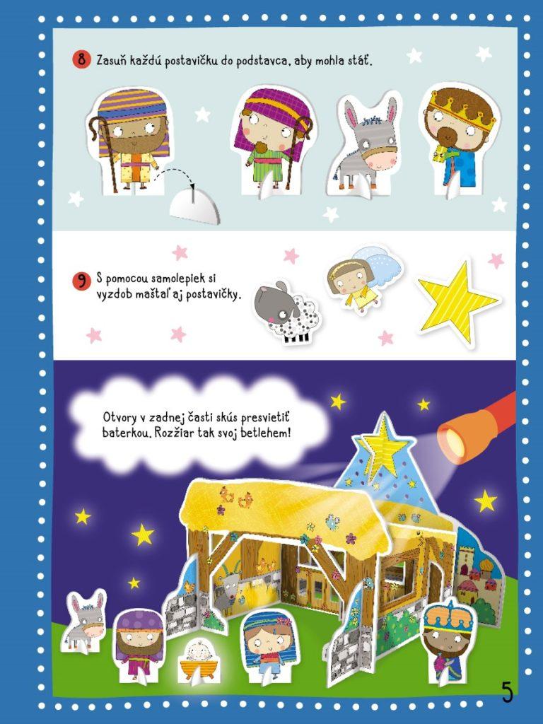 čo do adventneho kalendara, adventne aktivity pre deti, adventny kalendar kniha, kniha adventne aktivity, čo robiť s deťmi cez advent