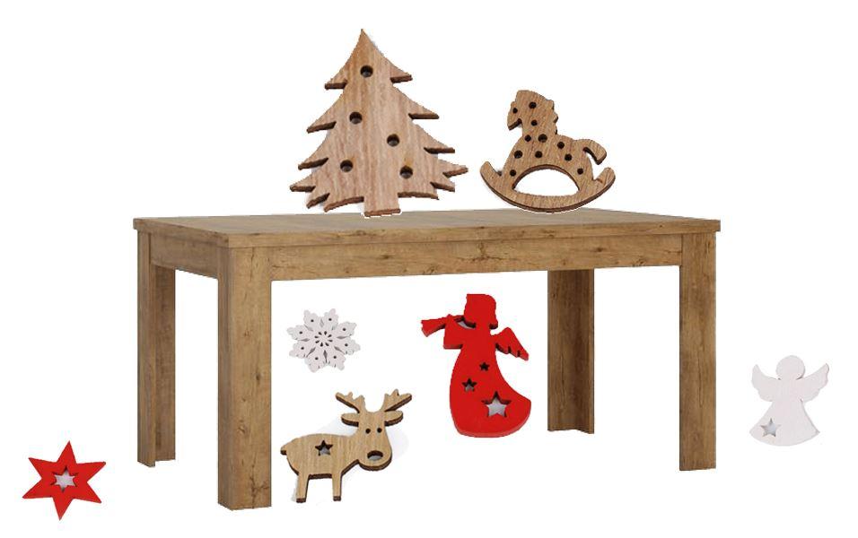 co do adventného kalendára - vianocné dekorácie, aktivity do adventného kalendára, hry pre deti na adventné obdobie, pdf aktivity advent
