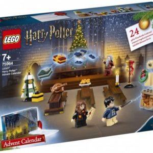 Adventný kalendár Lego
