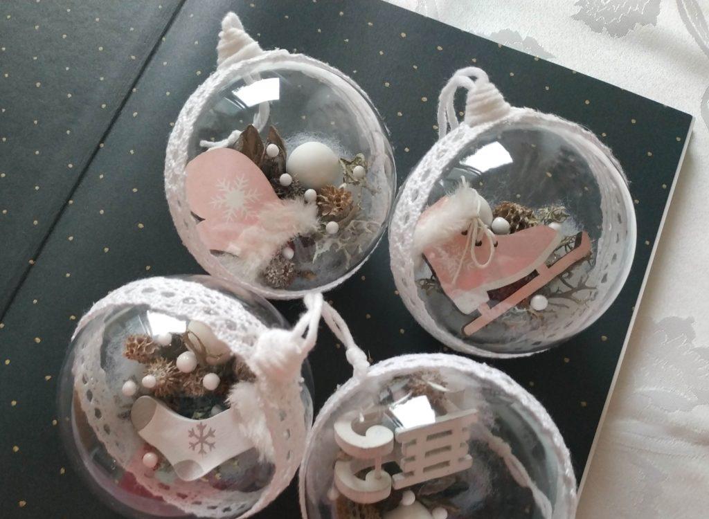 luskacik, vianocne dekoracie, vianocne gule, hand made vianocne dekoracie, Luskáčik a Myší kráľ - recenzia