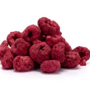 Lyofilizované ovocie
