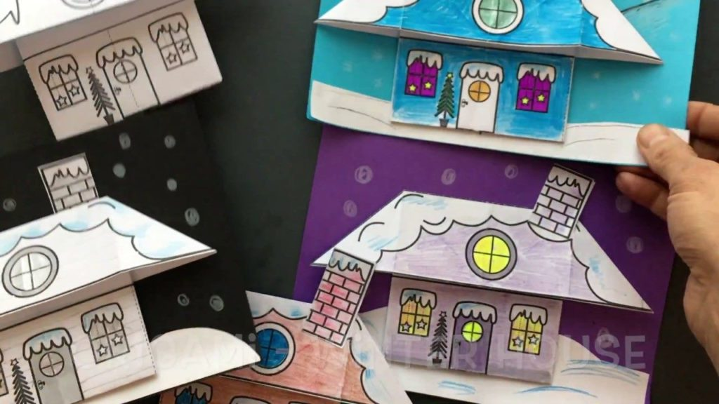 24 aktivít do adventného kalendára, adventne aktivity pre deti, aktivity do adventného kalendára, čo dať do adventného kalendára, hand made adventný kalendár